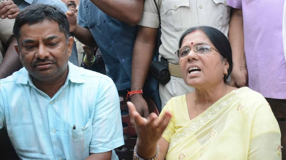 Muzaffarpur shelter home rapes: State admits ex-minister Manju Verma missing, SC says all is not well in Bihar