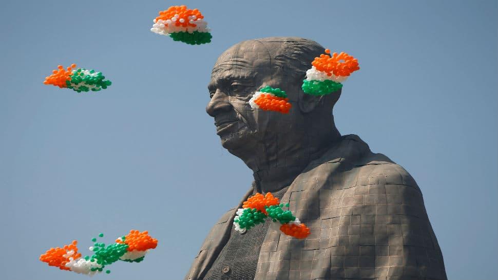 Shivraj Singh Chouhan targets Congress, says Sardar Patel should have been PM