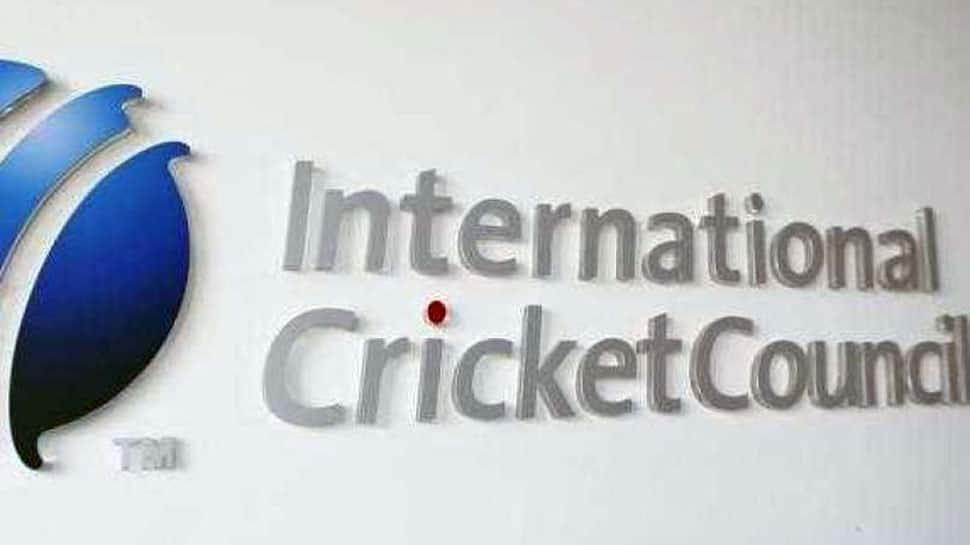ICC suspends Sri Lankan bowling coach on corruption charges