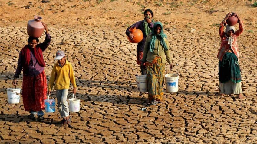 Maharashtra declares drought in 151 talukas in 26 districts