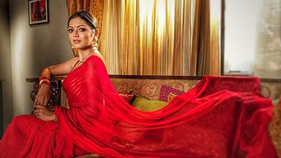 Drashti Dhami bids adieu to Silsila Badalte Rishton Ka, posts a heartfelt note