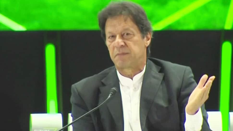 Don't confront the State, refrain from vandalism: Pakistan PM Imran Khan warns Asia Bibi verdict protestors