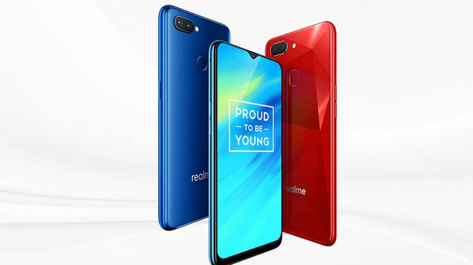 Realme partners with Reliance Digital for offline sales of phones