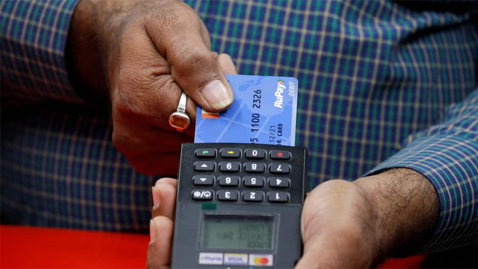 Mastercard lodged US protest over Modi's promotion of Indian card network RuPay