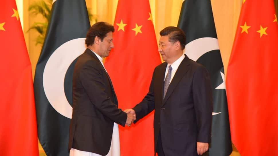 Imran Khan calls Xi Jinping a 'role model' as China promises $6 billion aid to Pakistan