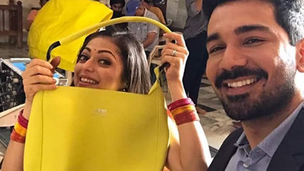 After Drashti Dhami, Abhinav Shukla bids adieu to Silsila