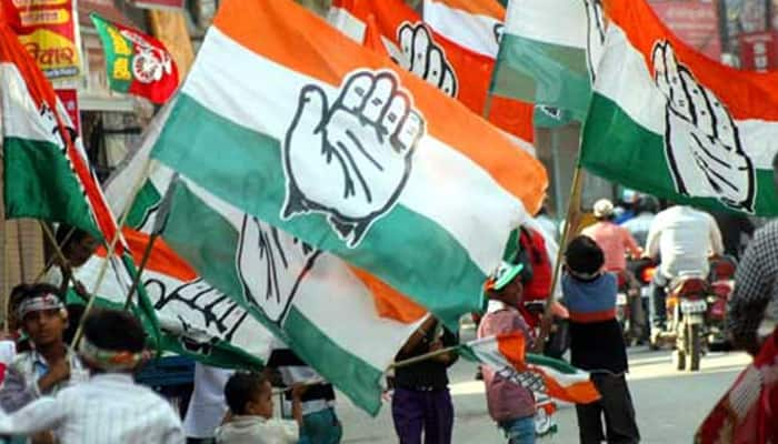 Image result for congress zee news