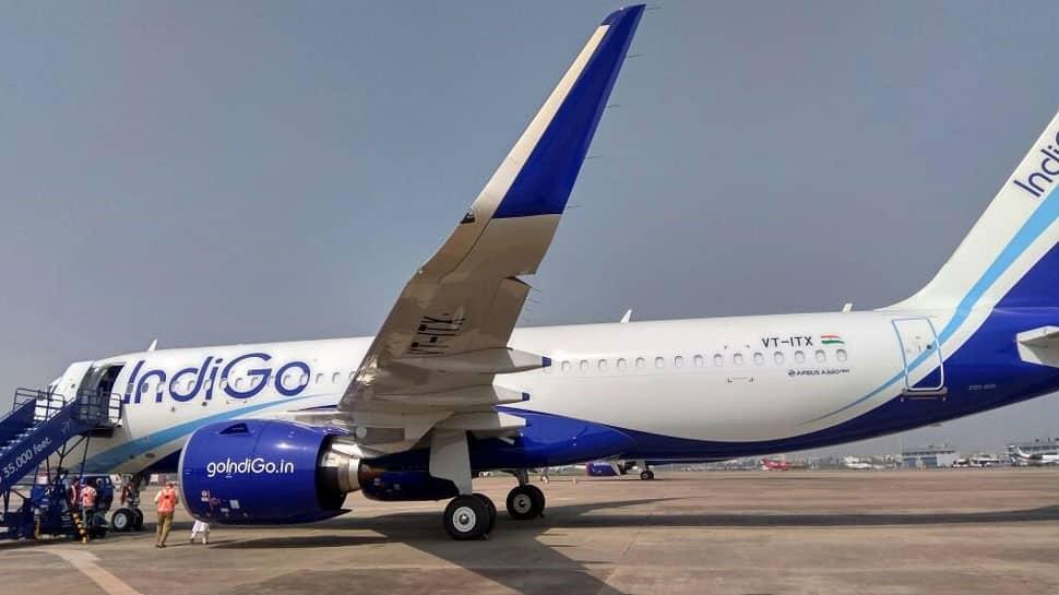 Emergency declared at Chennai airport as IndiGo flight develops snag before landing