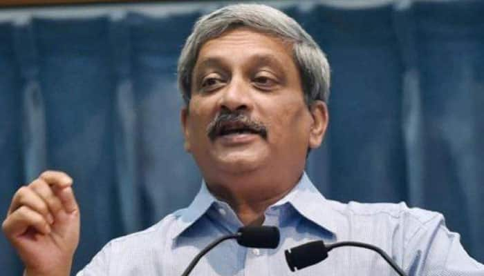 Ailing Goa CM Manohar Parrikar extends Diwali greetings in audio message