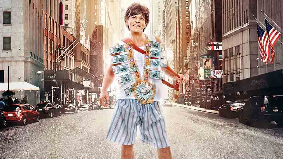 Shah Rukh Khan's Zero lands in trouble. Complaint filed against actor, Aanand L Rai