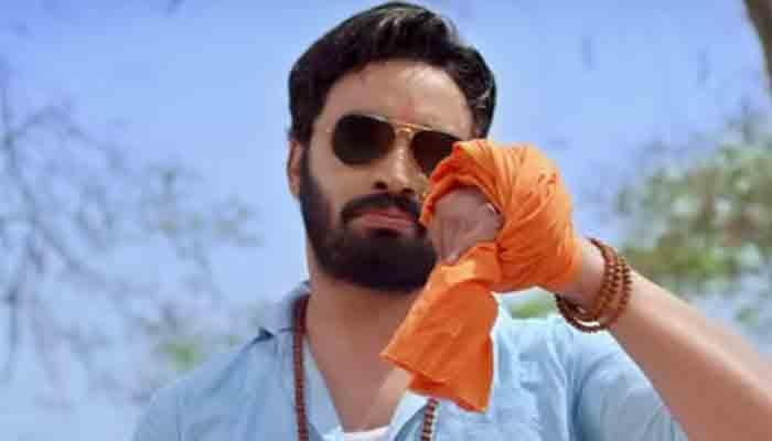 Bhojpuri cinema's 'Power star' Sanjeev Mishra's Badrinath teaser out — Watch