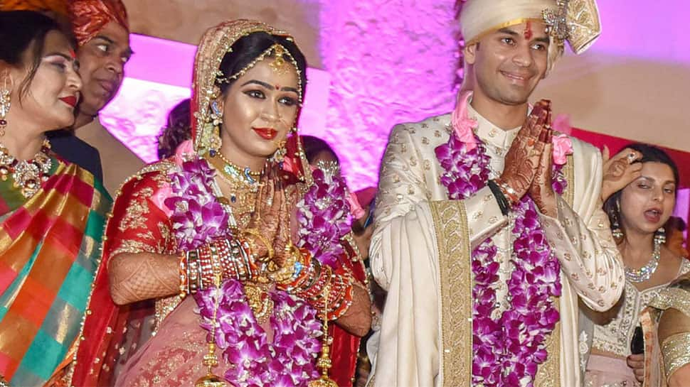 Days after filing divorce, Tej Pratap Yadav allegedly missing from hotel room in Bodh Gaya