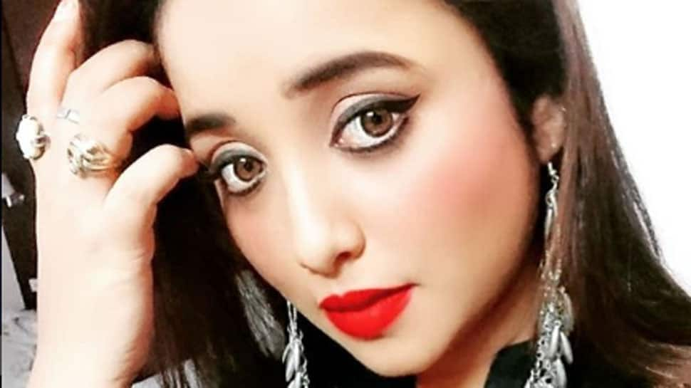 Rani Chatterjee's latest pic will give you fitness goals