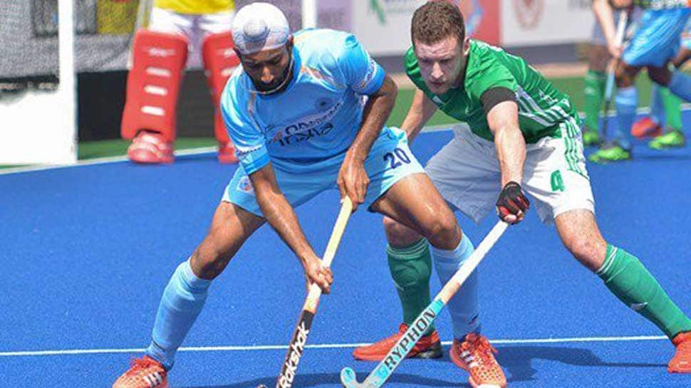 India`s hockey captain Manpreet Singh appeals to fans to watch matches in stadium