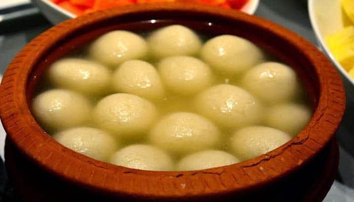 West Bengal to observe 'Rosogolla Day' on Nov 14