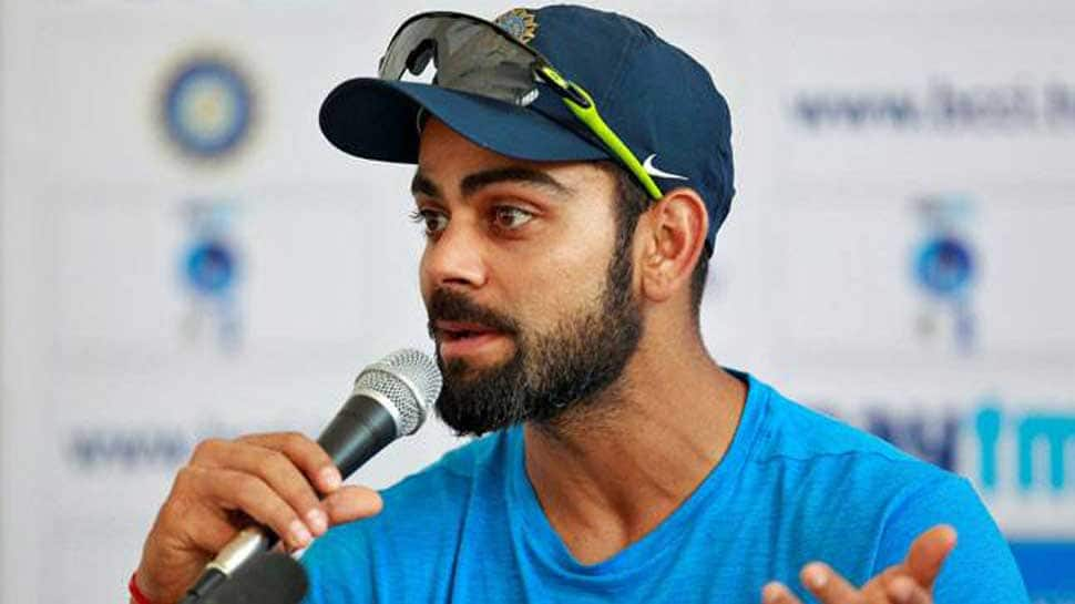 Keep it light, guys: Virat Kohli tries to end controversy over his statement