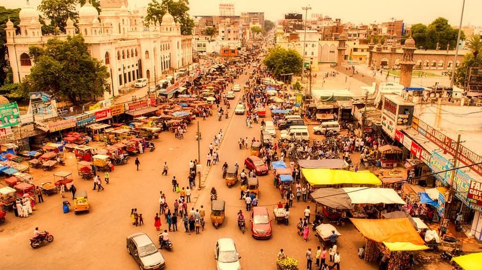 Hyderabad will be renamed Bhagyanagar if we win Telangana polls, says BJP MLA