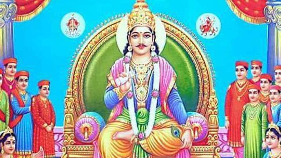 Chitragupta Puja 2018: Date, ritual and significance