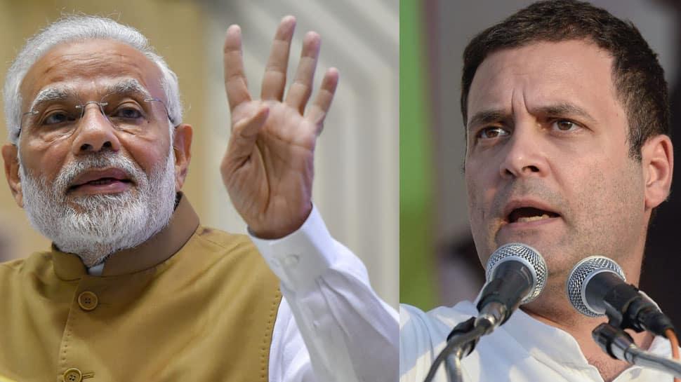 Battleground Chhattisgarh: First rally of Narendra Modi in Bastar on Friday, Rahul Gandhi to campaign in neighbouring seat