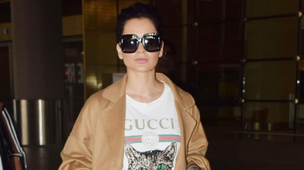 Diwali in Manali: Here's how Kangana Ranaut celebrated the festival of lights - See pics