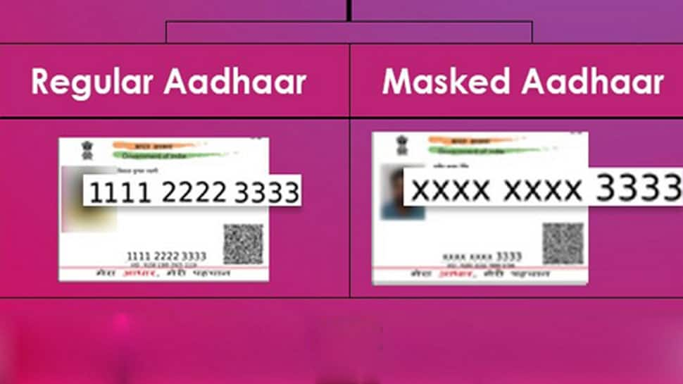 What is Masked Aadhaar, its privacy benefits and how to download it: All you need to know