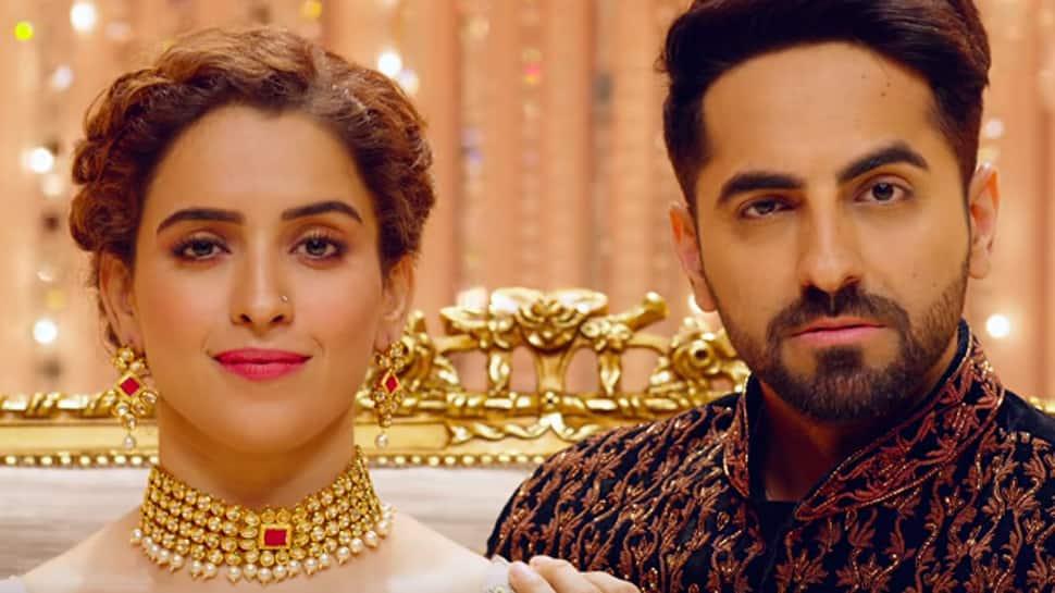 Ayushmann Khurrana's 'Badhaai Ho' remains rock solid at Box Office