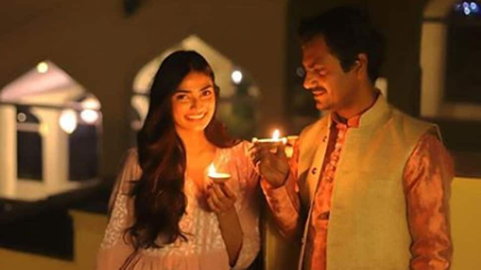 Learning a lot about acting by observing Nawazuddin: Athiya Shetty