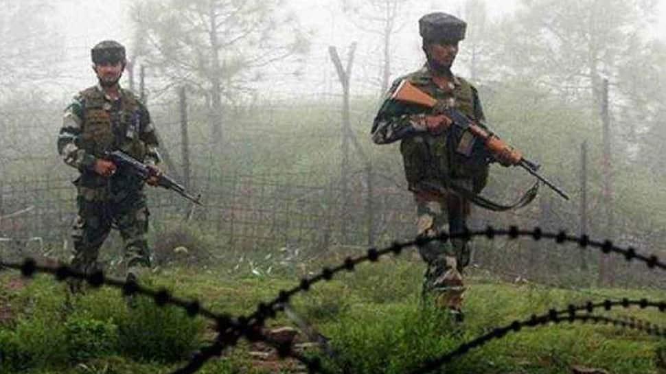 BSF jawan injured in Pakistan firing along LoC