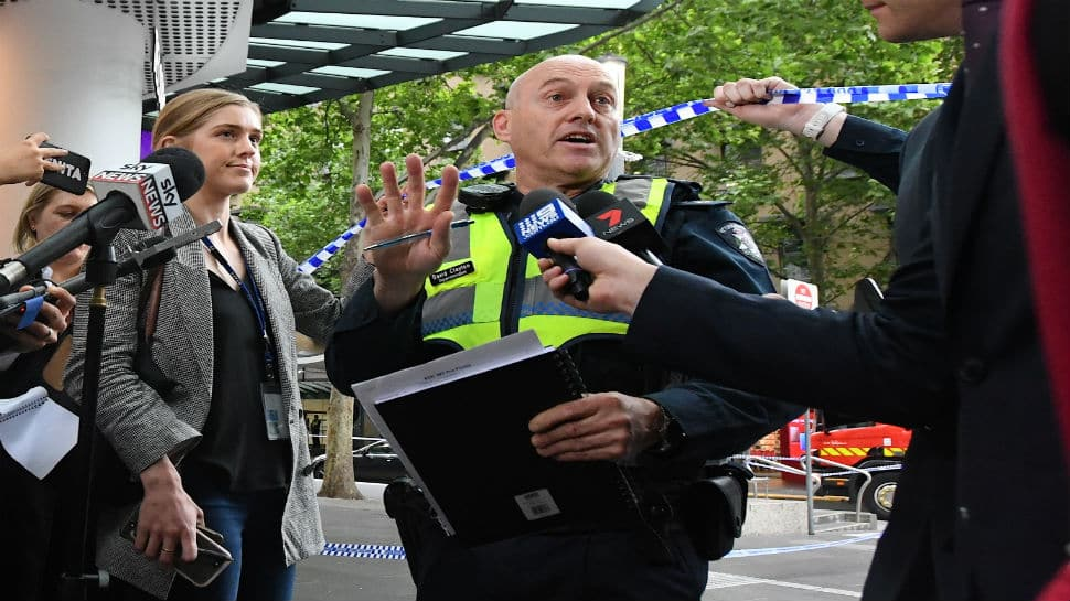 One dead, several injured in Melbourne attack; top cop says incident 'terror-related'