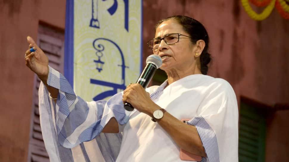 Mamata Banerjee should be awarded Bharat Ratna: TMC MP
