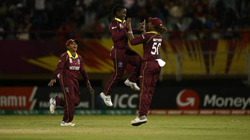 ICC Women's World T20: Windies all-rounder Deandra Dottin records best bowling figures