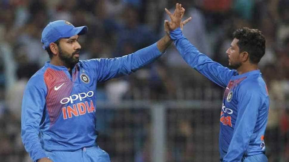 Our batsmen could not pick Kuldeep Yadav: Denesh Ramdin
