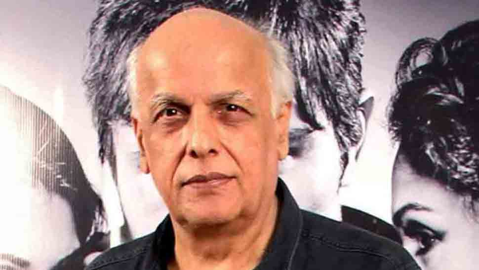 India's narrative can't be reduced to one colour: Mahesh Bhatt