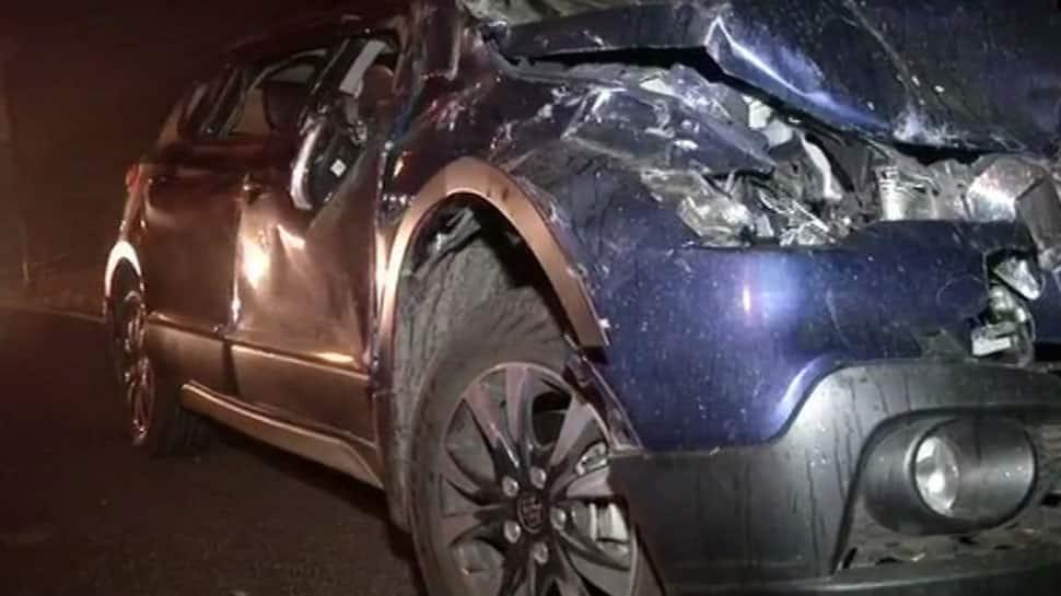 Delhi: Women dies, daughter critically injured in car accident