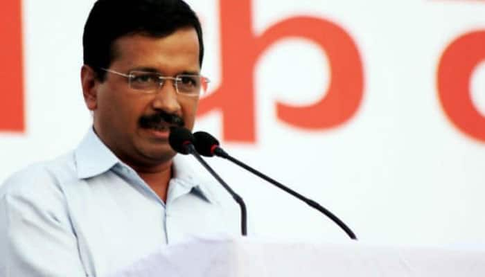 Arvind Kejriwal holidaying abroad; BJP says Delhi CM in Dubai to convert black money into white