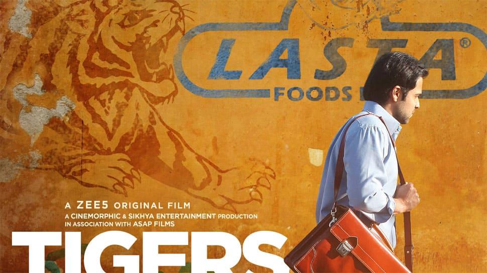 ZEE5 announces its first Hindi original film, TIGERS | Movies News