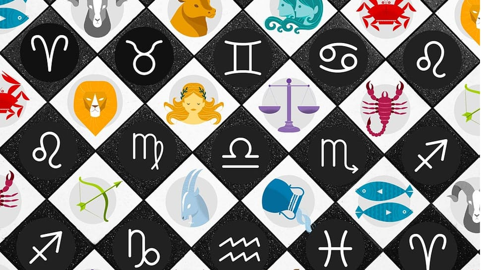 Daily Horoscope for Your Zodiac Sign