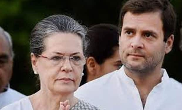 National Herald case: SC to hear Sonia, Rahul's pleas challenging ...