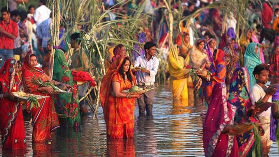 Chhath Puja 2018: Sunrise, sunset timings, Arghya timings