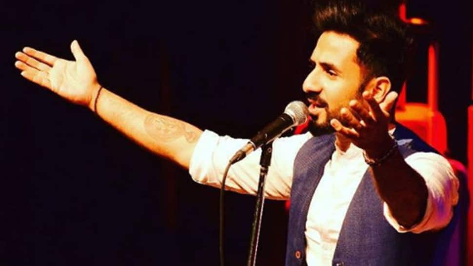 Vir Das to be seen in Netflix's comedy