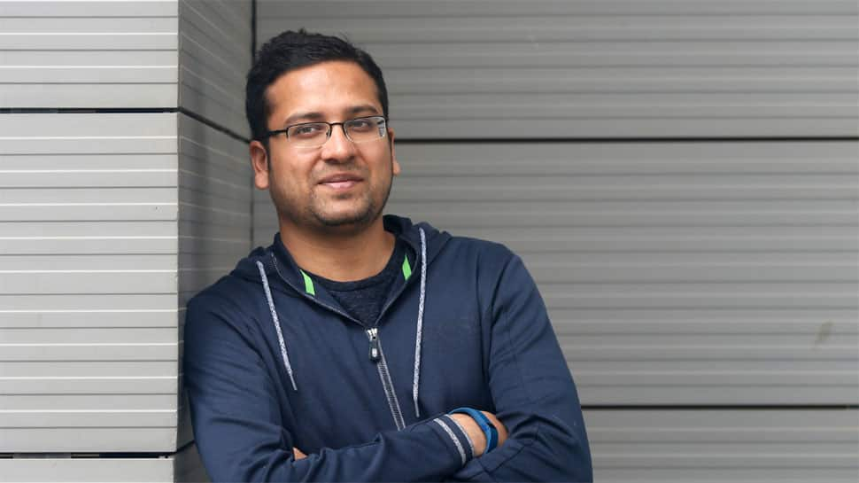 Flipkart Group CEO Binny Bansal resigns with immediate effect