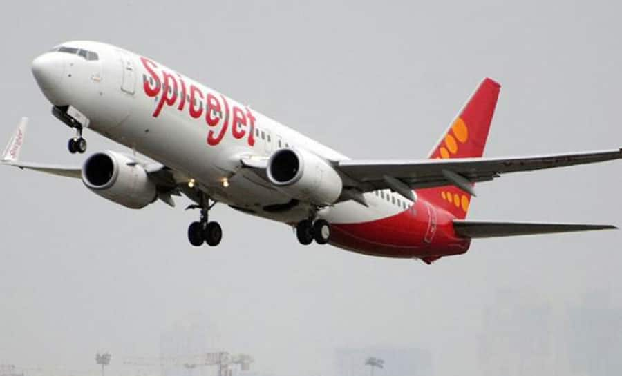 Spicejet Q2 net loss at Rs 389.37 crore as high fuel cost, rupee fall take toll