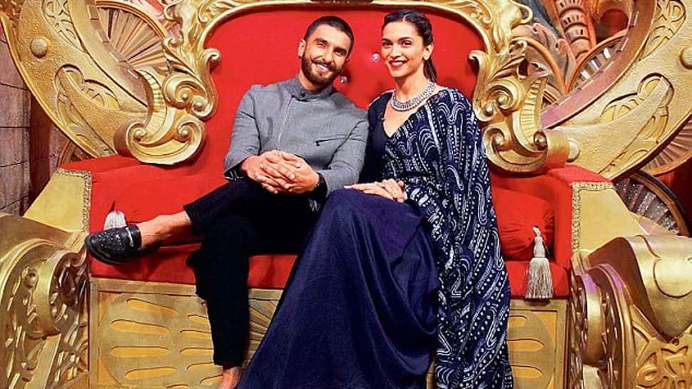 Deepika Padukone-Ranveer Singh get married in Italy—Check out inside pics of their venue