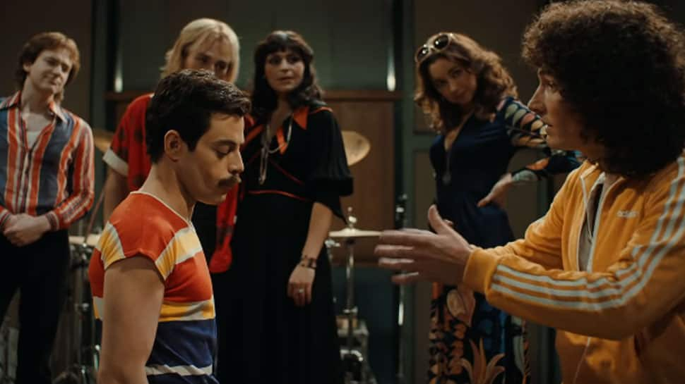 Bohemian Rhapsody movie review: A sugar-coated memento