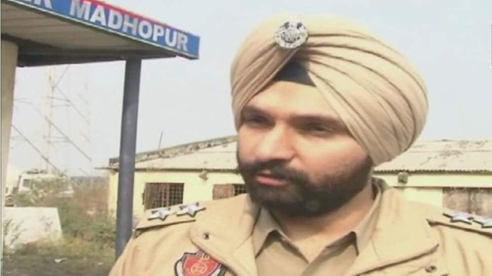 Punjab on high alert after police say JeM terrorists 'sneaked in', may be headed to Delhi