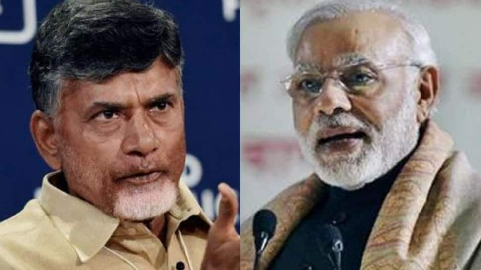 In a blow to Centre, Andhra Pradesh bars CBI from probing cases in state