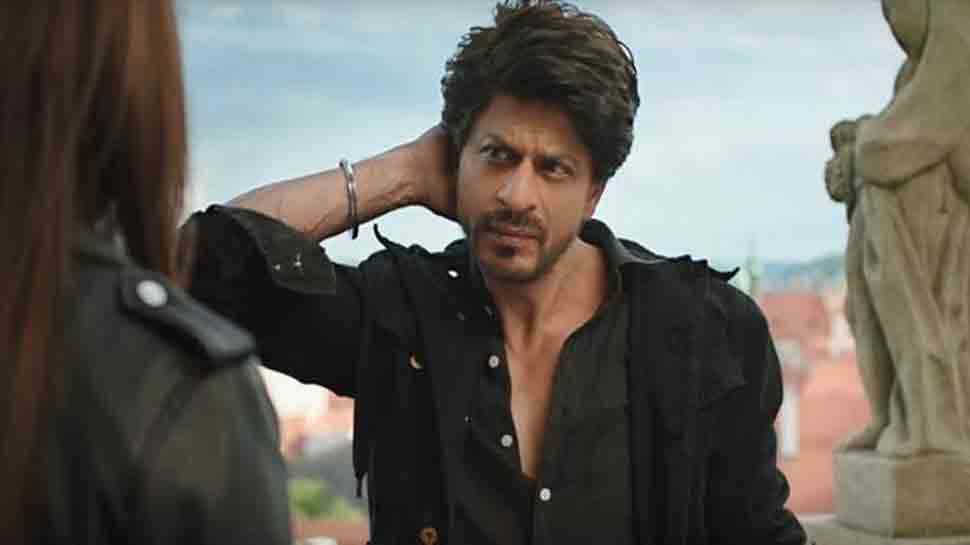 Shah Rukh Khan calls 'Jab Harry Met Sejal' utter flop film, says he let ...