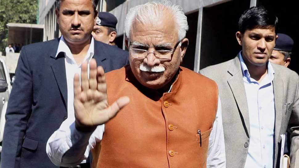 What I said was fact-based: Haryana CM Manohar Lal Khattar clarifies rape remark