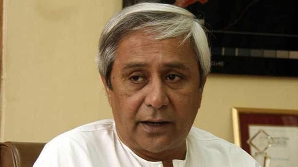 Odisha CM Naveen Patnaik writes letter to Prime Minister Narendra Modi, asks Centre to cancel Polavaram project