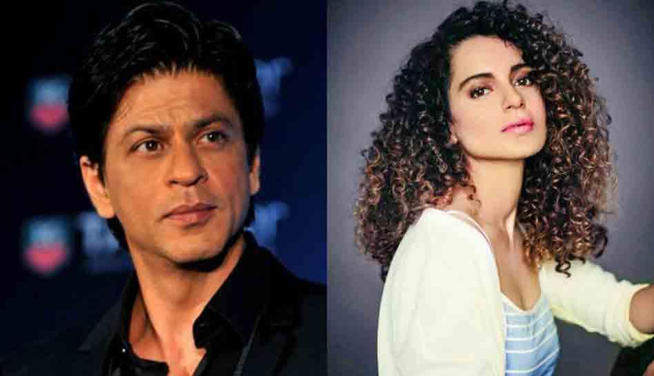 Shah Rukh Khan, Kangana Rananut, Vijay Devarakonda to tell their 'Passion to Paycheck' story